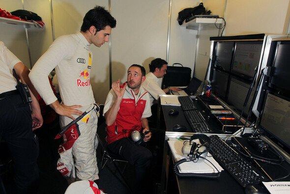 Miguel Molina und seine Ingenieure müssen noch herausfinden, was im Qualifying schief lief