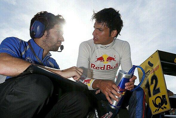 Sainz überzeugt bei seinem GP3-Debüt