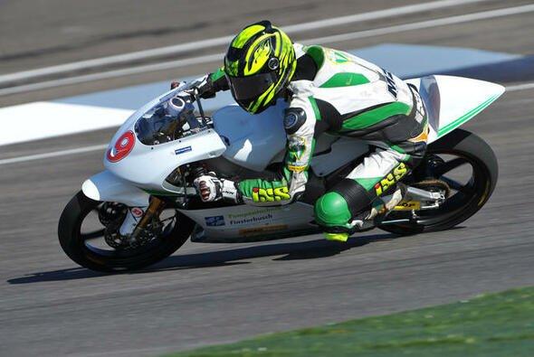 Foto: MZ Racing