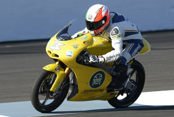 Iodaracing startet 2013 mit Honda-Motoren
