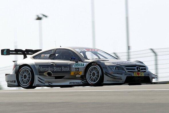 Christian Vietoris war zu Formel-BMW-Zeiten zweimal in Zandvoort erfolgreich - Foto: RACE-PRESS
