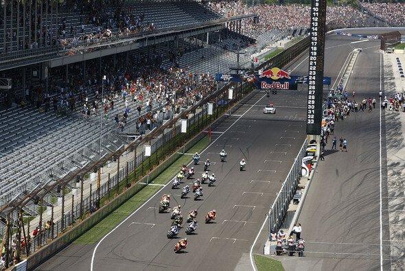Die MotoGP bekommt ein paar neue Regeln