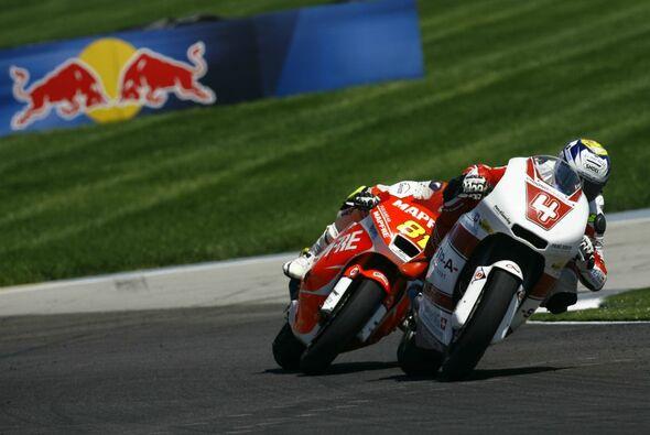 Foto: GP Team Switzerland