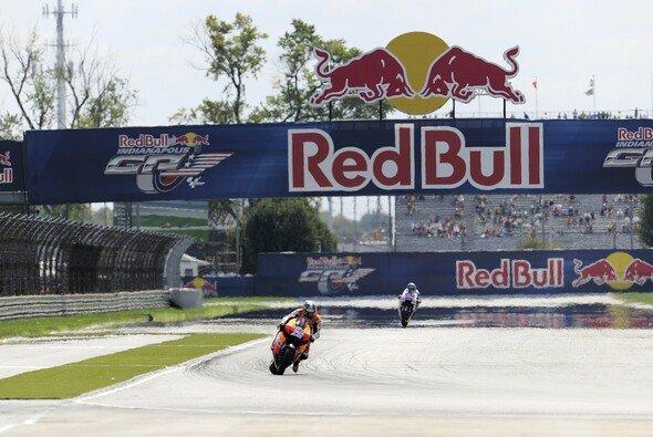 Die MotoGP bleibt für Red Bull interessant