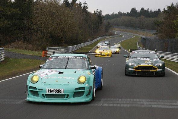 Falken Motorsports hat für den Barbarossapreis den italienischen GT-Champion Marco Mapelli engagiert