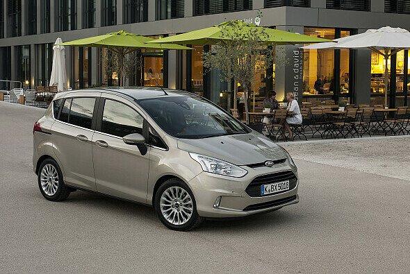 Ford geht mit neuen Ideen an den Start