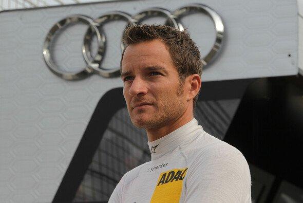 Timo Scheider ist froh, dass die Saison vorbei ist - Foto: Audi