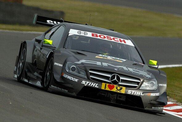 Ralf Schumacher hatte sich verkalkuliert