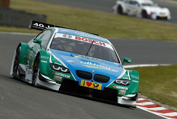 Augusto Farfus muss das Rennen aus Position 20 angehen