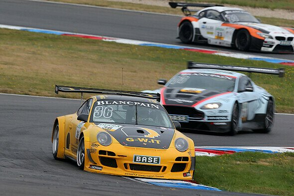 SChütz Motorsport setzt im ADAC GT Masters auf Porsche-Power