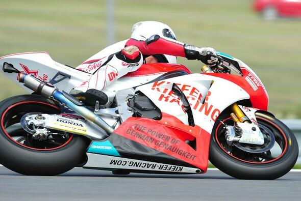 Foto: Kiefer Racing