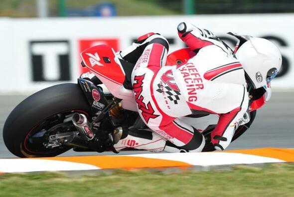Das Kiefer Racing Team wird 2013 nicht mehr in der Moto2 starten