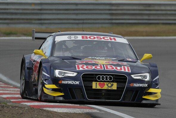Miguel Molina und seine Kollegen nehmen Oschersleben ins Visier - Foto: Audi