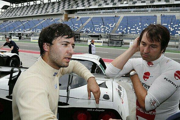 Der Corvette-Pilot muss das ADAC GT Masters-Wochenende auslassen