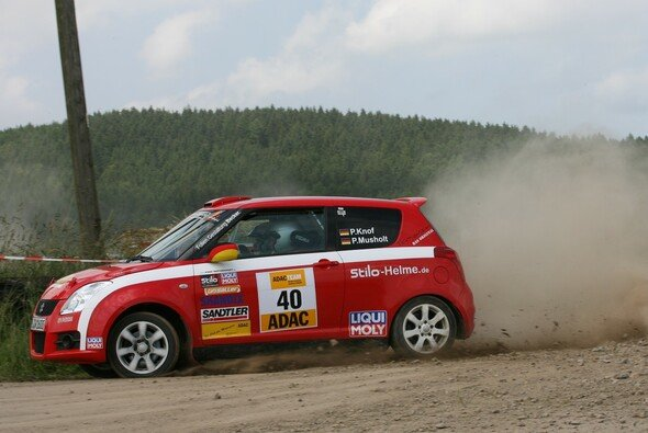 Foto: ADAC Rallye Masters