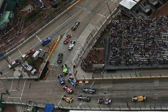 Baltimore als Vorbild: Bekommt die IndyCar-Serie ein neues Straßenrennen?