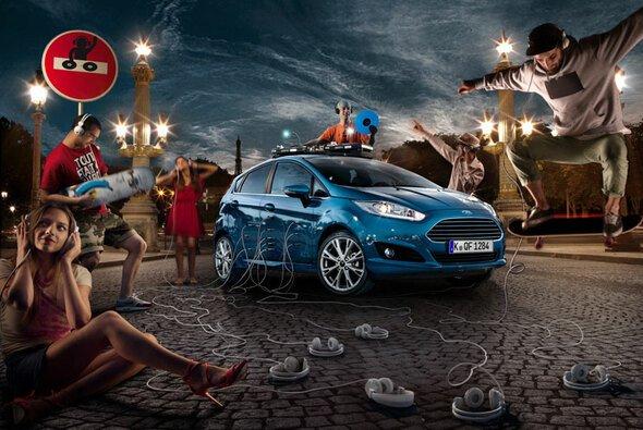 Der neue Ford Fiesta im Ausdauertest