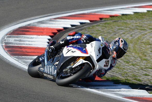 Marco Melandri kam in keinem Rennen auf dem Nürburgring ins Ziel