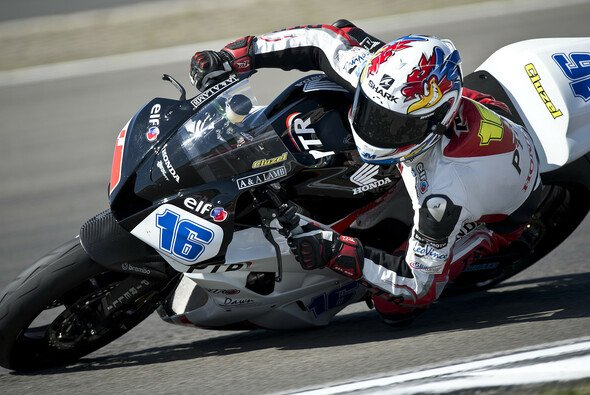 Jules Cluzel war auf dem Nürburgring um einen Wimpernschlag voraus