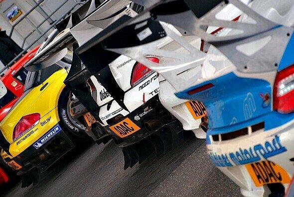 Zu Erfolg kamen die GT3-Renner unter anderem durch das ADAC GT Masters