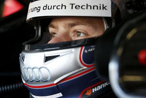 Adrien Tambay ist in der DTM angekommen - Foto: Audi