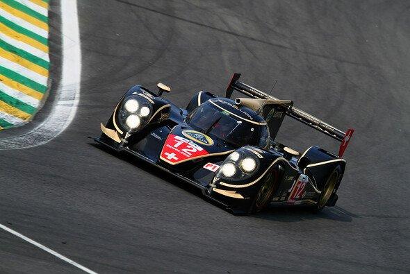 Erster großer Sieg für Rebellion beim Petit Le Mans