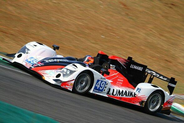 Pierre Kaffer sicherte sich 2004 mit Frank Biela und Allan McNish den Gesamtsieg