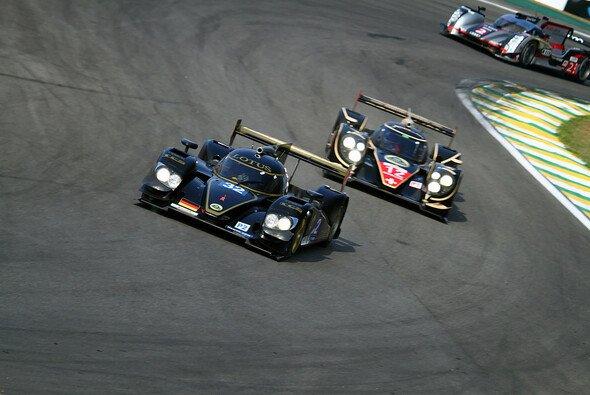 Auch im kommenden Jahr stehen acht Rennen auf dem Programm