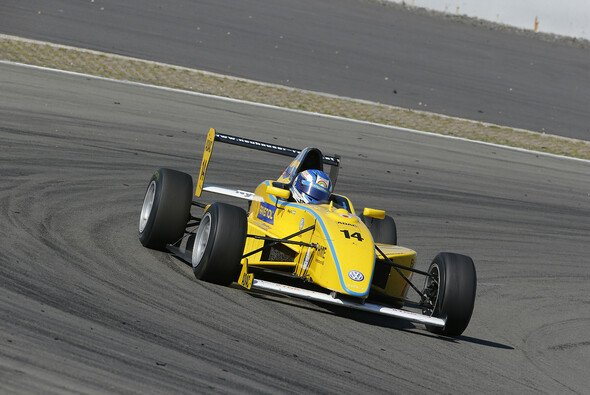 Gustav Malja führt die Tabelle an - Foto: ADAC Formel Masters