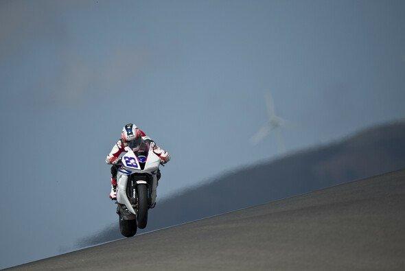 Broc Parkes kehrt in Jerez in die Superbike-WM zurück