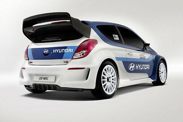 2014 will Hyundai in der WRC Gas geben