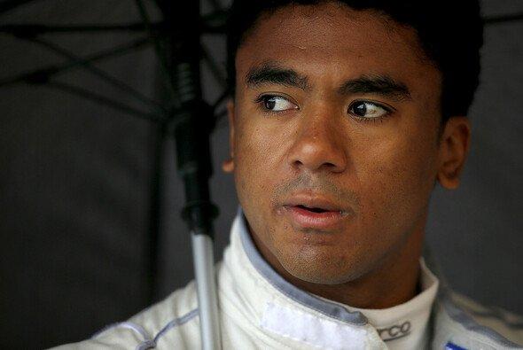 Luis Sa Silva steigt in die GP3 auf
