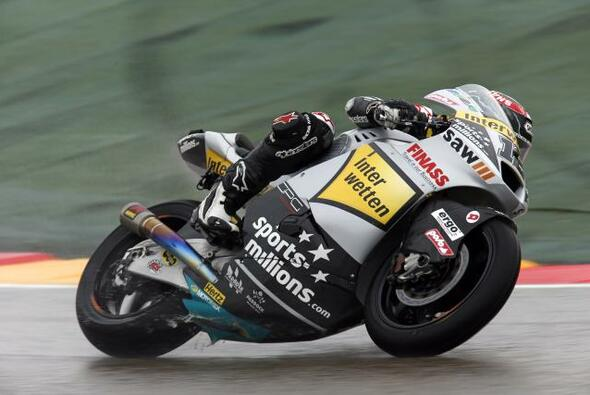 Foto: Interwetten Paddock Moto2