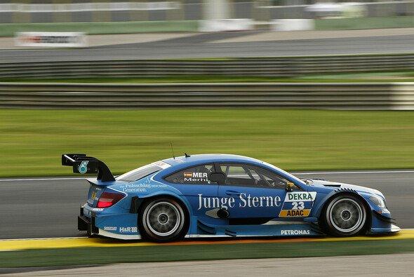 Ein erneut enttäuschendes Qualifying liegt hinter Roberto Merhi