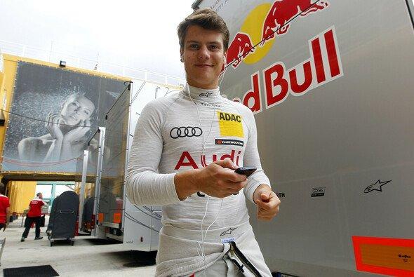 Adrien Tambay ist in der DTM angekommen