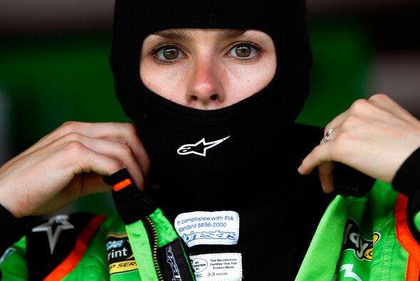 Ein Blickfang weniger beim Indy 500: Danica Patrick hat abgesagt