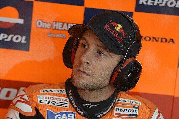 Rea durfte zwischen MotoGP und World Superbike hin und her springe