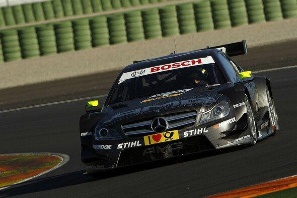 Toto Wolff erklärt die Entscheidungen von Mercedes und Ralf Schumacher - Foto: DTM