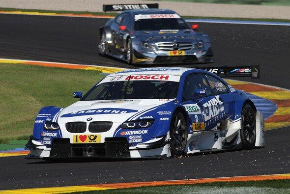 Joey Hand freut sich über das versöhnliche Ende der Saison - Foto: RACE-PRESS