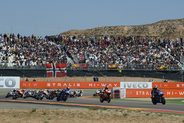 Die MotoGP hat einen neuen Anteilseigner