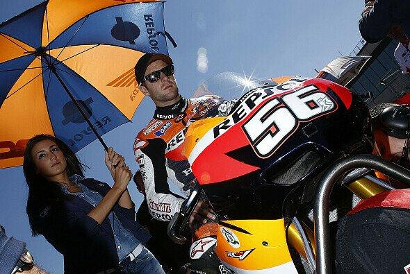 Jonathan Rea findet, dass hinter der MotoGP viel Show steckt