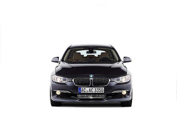 Der neue BMW 3er Touring lockt in seiner fünften Auflage mit deutlich mehr Platz