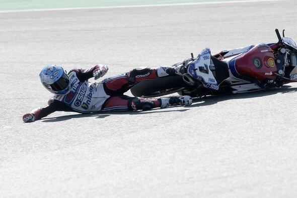 Die Beziehung zwischen Althea und Ducati ist zu Ende