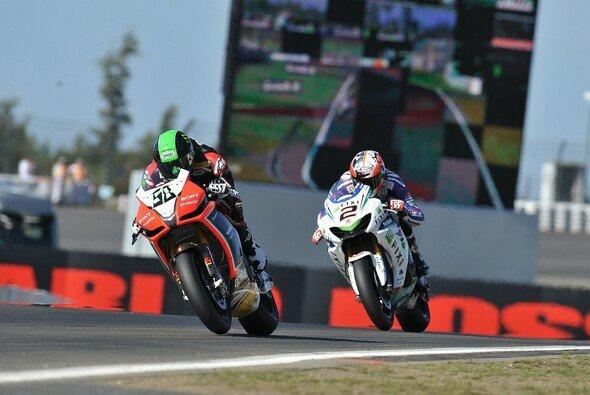 Welchen Weg wird die Superbike-Weltmeisterschaft 2013 einschlagen?