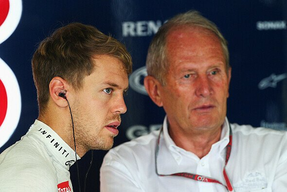 Ferrari lässt Red Bull kalt