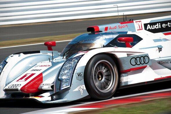 Audi ist als Titelverteidiger fix qualifiziert