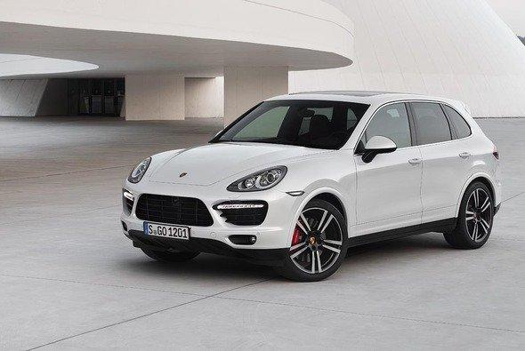 Der neue Porsche bietet viel Dampf unter der Haube - Foto: Porsche