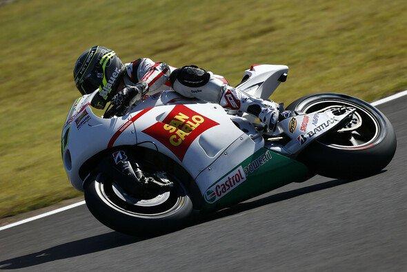 Michele Pirro hatte sich etwas mehr erwartet als Platz 15