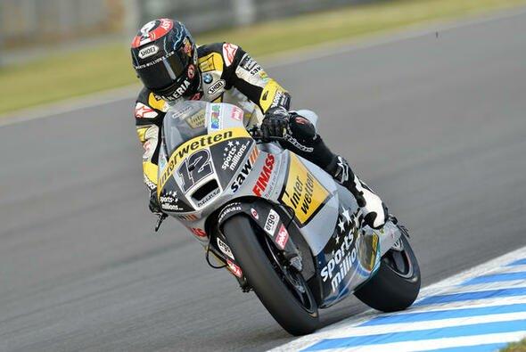 Foto: Suter Racing