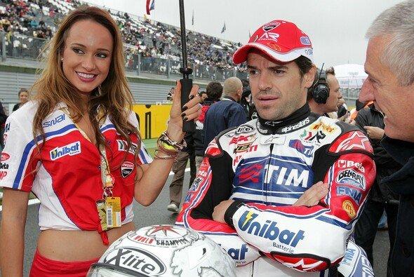 Carlos Checa hofft, dass WSBK und MotoGP in die richtige Richtung gelenkt werden
